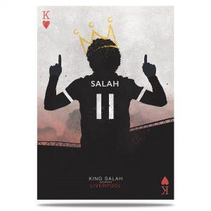 Liverpool football prints
