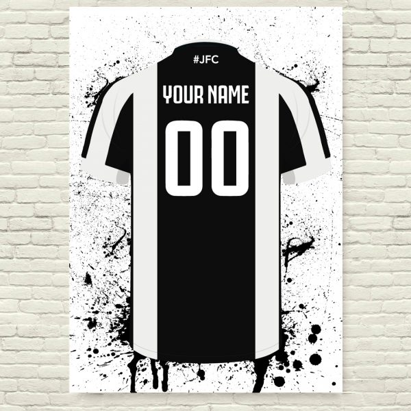 Juventus Football Posters