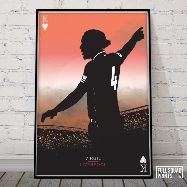 Liverpool gifts & posters